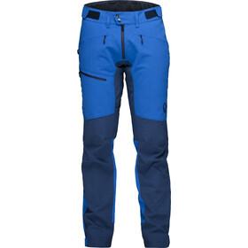 Norrøna Falketind Flex1 Heavy Duty Pantalon Homme, olympian blue